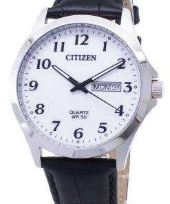 Citizen Quartz BF5000-01A Analog Men's Watch