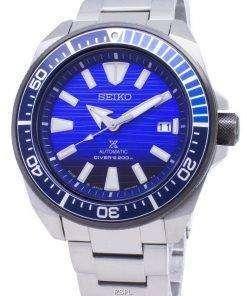 Seiko Prospex Automatic Diver's 200M Japan Made SRPC93J SRPC93J1 SRPC93 Men's Watch