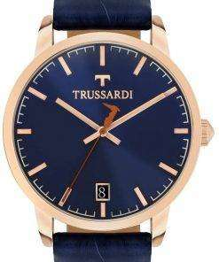 Trussardi T-Genus R2451113001 Quartz Men's Watch