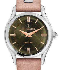 Trussardi T-Light R2451127504 Quartz Women's Watch