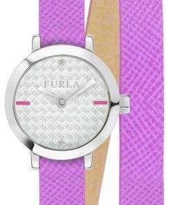 Furla Vittoria R4251107504 Quartz Women's Watch