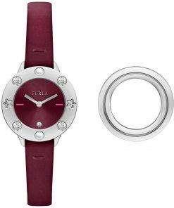 Furla Club R4251109528 Quartz Women's Watch