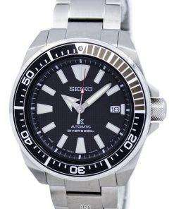 Seiko Prospex Automatic Scuba Divers 200M Japan Made SRPB51 SRPB51J1 SRPB51J Men's Watch