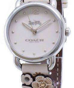 Coach Delancey 14502760 Analog Quartz Women's Watch