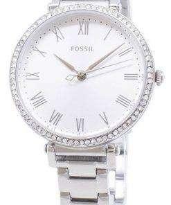 Fossil Kinsey ES4448 Diamond Accents Quartz Women's Watch