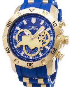 Invicta Pro Diver 22798 Chronograph Quartz Men's Watch
