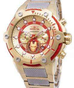 Invicta Marvel 25781 Chronograph Quartz Men's Watch