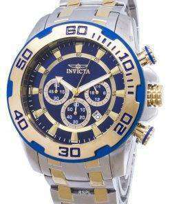 Invicta Pro Diver 26296 Chronograph Quartz Men's Watch
