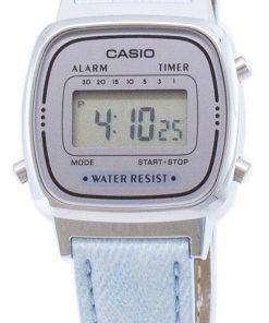 Casio Digital LA670WL-2A Quartz Women's Watch
