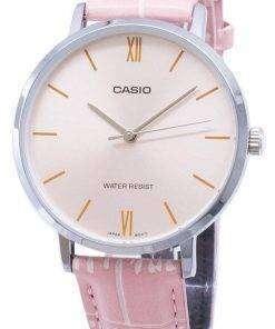 Casio Quartz LTP-VT01L-4B Analog Women's Watch