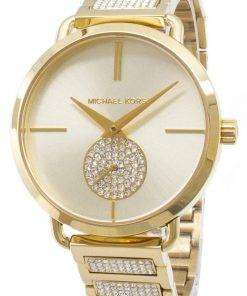 Michael Kors Portia MK3852 Quartz Analog Women's Watch
