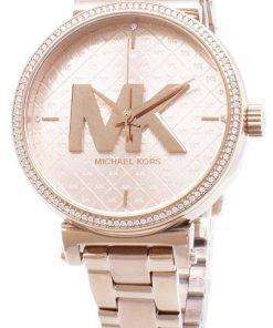 Michael Kors Sofie MK4335 Quartz Analog Women's Watch