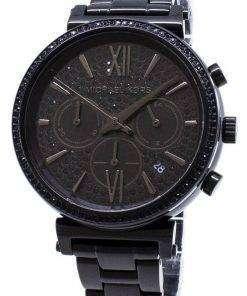Michael Kors Chronograph MK6632 Quartz Analog Women's Watch