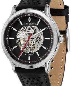 Maserati Legend R8821138001 Automatic Analog Men's Watch