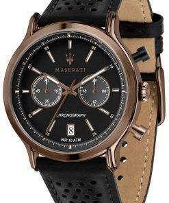 Maserati Legend R8871638001 Chronograph Quartz Men's Watch