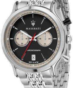 Maserati Legend R8873638001 Chronograph Quartz Men's Watch