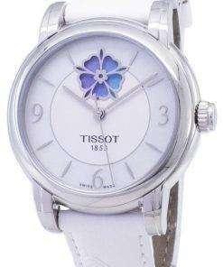 Tissot T-Lady T050.207.17.117.05 T0502071711705 Automatic Women's Watch