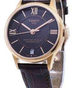 Tissot T-Classic Powermatic 80 T099.207.36.448.00 T0992073644800 Automatic Women's Watch