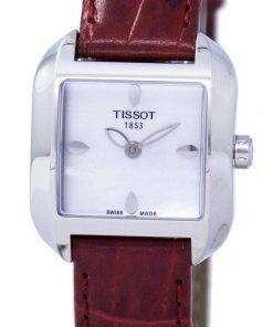 Tissot T-Wave Quartz T02.1.265.71 T02126571 Women's Watch