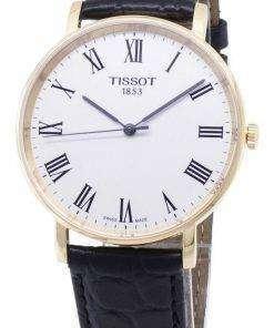 Tissot T-Classic Everytime Medium T109.410.36.033.00 T1094103603300 Quartz Men's Watch