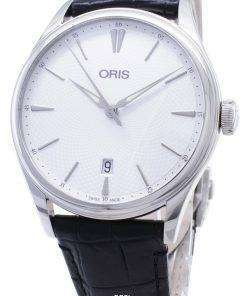 Oris Artelier Date 01 733 7721 4051-07 5 21 64FC 01-733-7721-4051-07-5-21-64FC Automatic Men's Watch