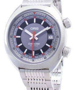 Oris Chronoris Date 01 733 7737 4053-07 8 19 01 01-733-7737-4053-07-8-19-01 Automatic Men's watch