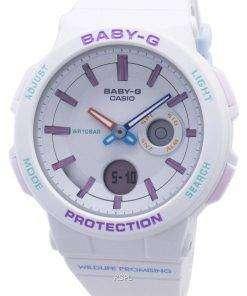 Casio Baby-G BA-255WLP-7A BA255WLP-7A Analog Digital Women's Watch