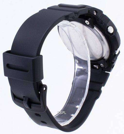 Casio Baby-G G-Lide BAX-100-1A BAX100-1A Tide Graph Women's Watch