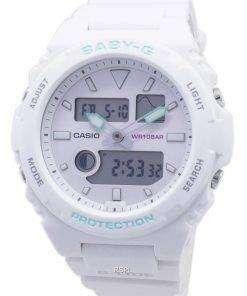 Casio Baby-G G-Glide BAX-100-7A BAX100-7A Tide Graph Women's Watch