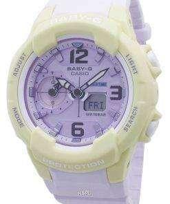 Casio Baby-G BGA-230PC-9B BGA230PC-9B Shock Resistant Women's Watch