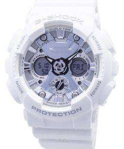 Casio G-Shock S Series GMA-S120MF-7A1 GMAS120MF-7A1 Shock Resistant 200M Women's Watch
