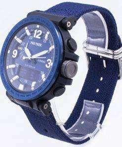 Casio PROTREK PRG-600YB-2 PRG600YB-2 Quartz Analog Digital Men's Watch