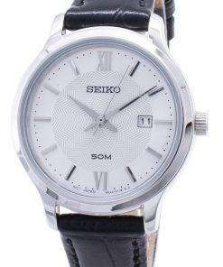 Seiko Neo Classic SUR645 SUR645P1 SUR645P Quartz Analog Women's Watch