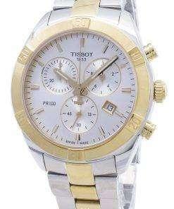 Tissot T-Classic PR 100 Sport T101.917.22.031.00 T1019172203100 Chronograph Women's Watch
