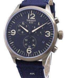 Tissot T-Sport Chrono XL T116.617.37.057.01 T1166173705701 Quartz Men's Watch