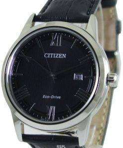 Citizen Eco-Drive Power Reserve AW1231-07E Mens Watch
