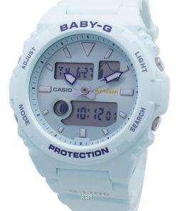 Casio Baby-G G-Lide BAX-100-3ADR BAX100-3ADR Shock Resistant Women's Watch