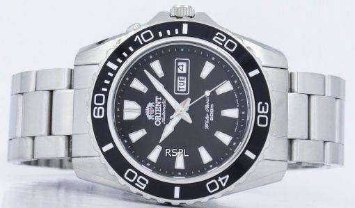 Orient Mako Automatic 200m Diver CEM75001BR Men's Watch