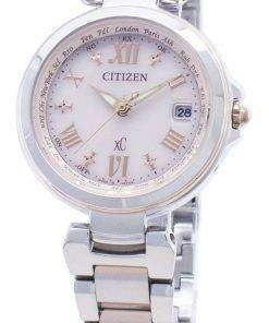 Citizen xC Eco-Drive EC1034-59W Radio Controlled Women's Watch