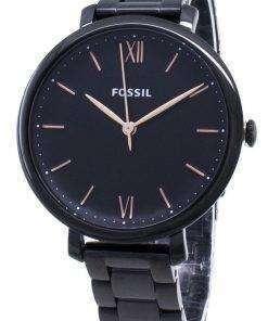 Fossil Jacqueline Quartz ES4511 Women's Watch