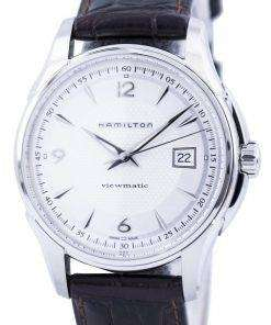 Hamilton Automatic Jazzmaster Viewmatic H32515555 Mens Watch