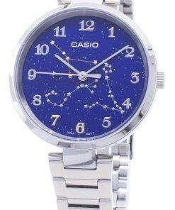 Casio Quartz LTP-E04D-2A LTPE04D-2A Analog Women's Watch