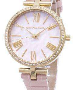 Michael Kors Maci Quartz MK2790 Diamond Accent Women's Watch