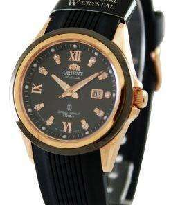 Orient Sporty Automatic NR1V001B Women's Watch