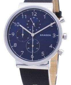 Skagen Ancher Chronograph Quartz SKW6417 Men's Watch