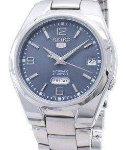 Seiko 5 Automatic 21 Jewels SNK621 SNK621K1 SNK621K Men's Watch