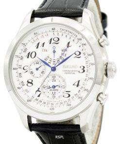 Seiko Chronograph Perpetual Calendar SPC131P1 SPC131P Mens Watch