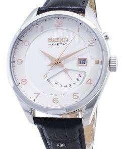 Seiko Kinetic SRN049 SRN049P1 SRN049P Men's Watch