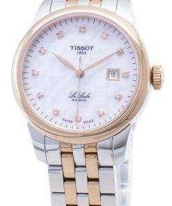 Tissot T-Classic Le-Locle T006.207.22.116.00 T0062072211600 Automatic Women's Watch