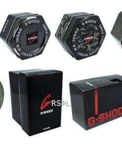 Casio G-Shock Box